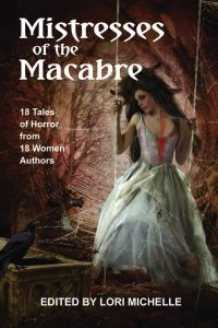 Mistresses of the Macabre cover art