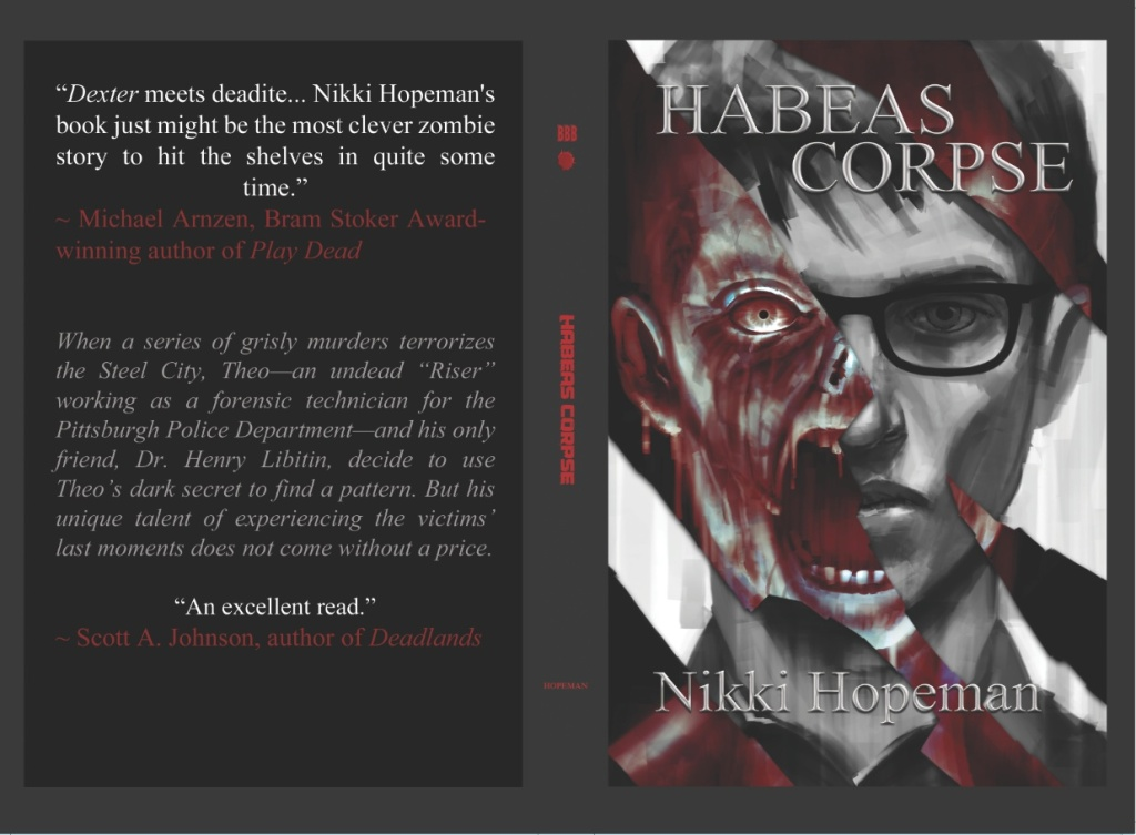 Habeas Corpse final cover